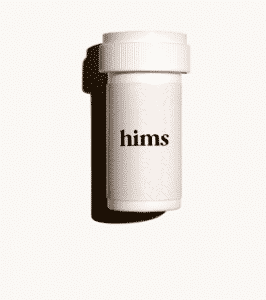 Hims hair loss pills