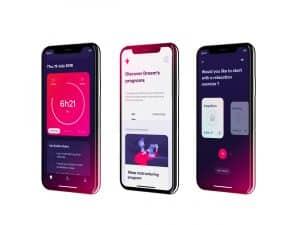 dreem smart phone app