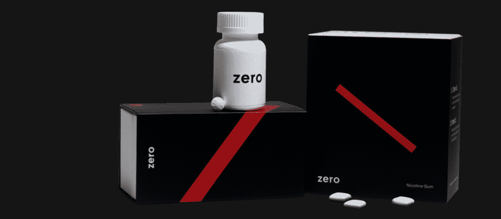 Zero Smoking Cessation Review
