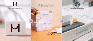 fertility kits for women