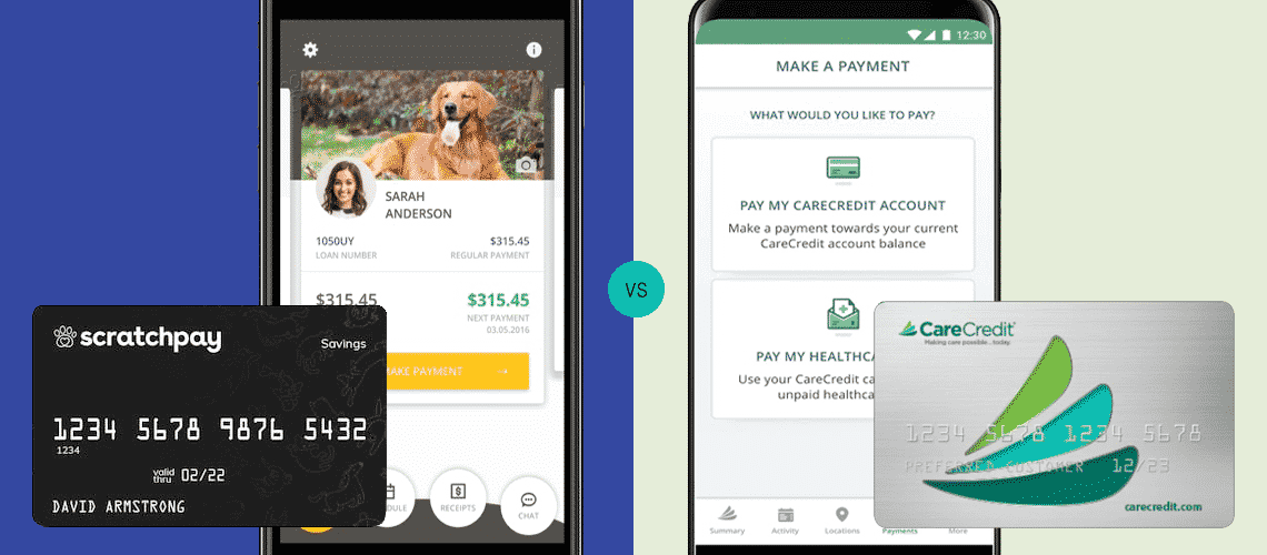 Scratchpay vs CareCredit v2