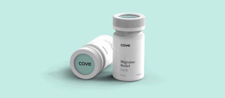Cove Migraine Relief and Treatment Reviews