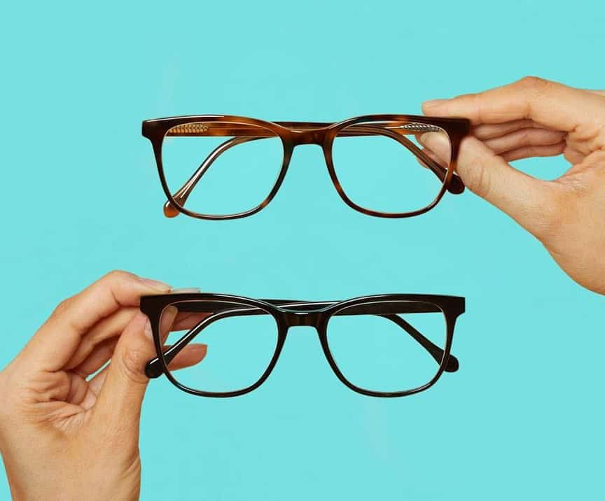 Felix Gray glasses