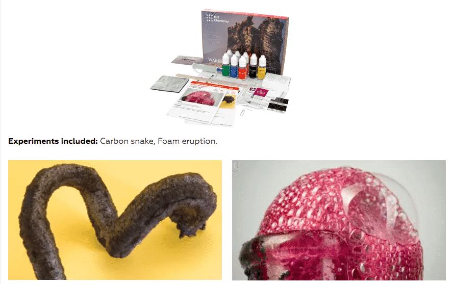 MEL Science Kit