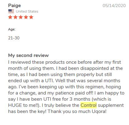 Uqora Online Reviews