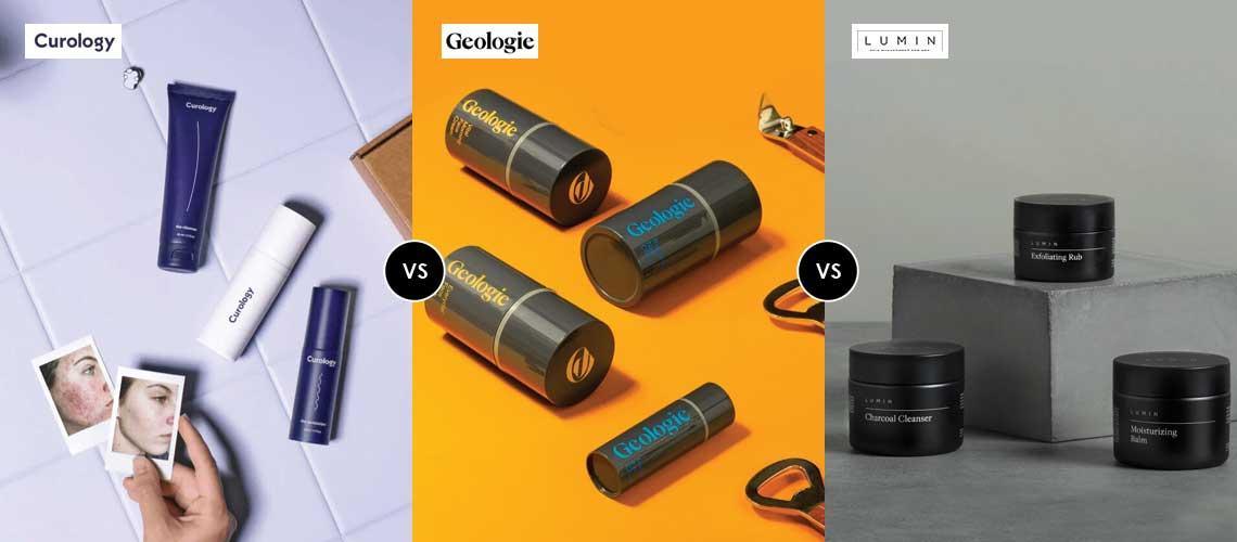 Geologie-vs-Curology-vs-LuminWhat's-the-best-skincare-regimen-for-men