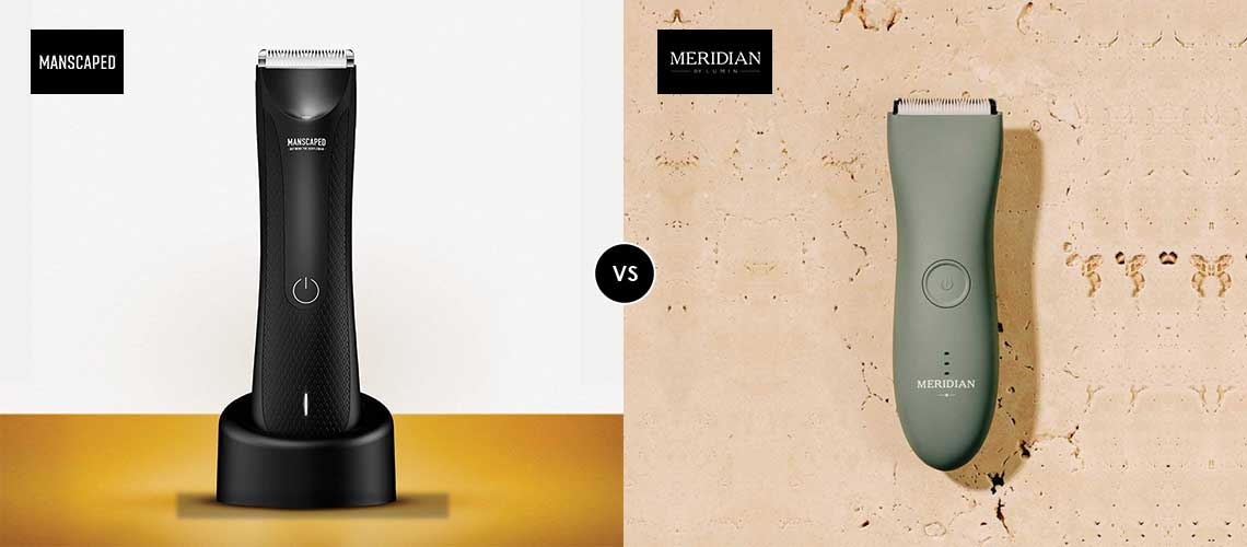 Meridian-vs-Manscaped-What's-the-Best-Pubic-Hair-Trimmer-for-Men
