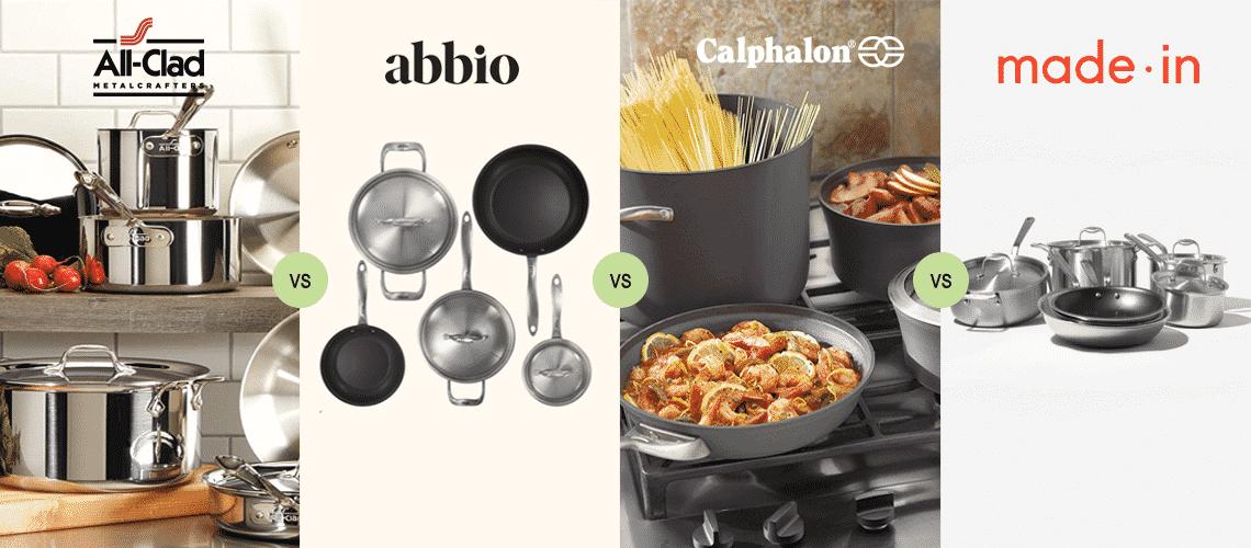 Best Cookware Brands Comparison