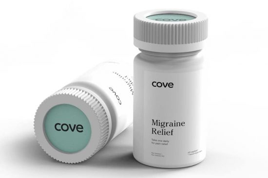 Cove Migraine Relief and Treatment