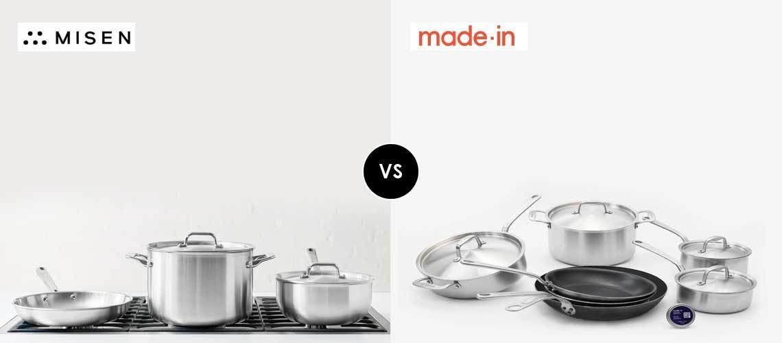 Made In vs Misen