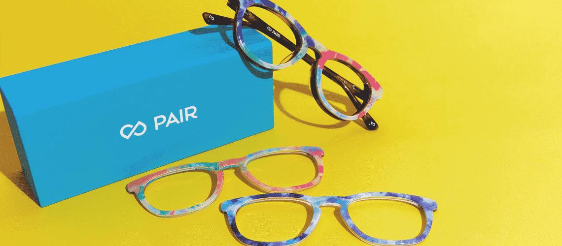 Pair Eyewear