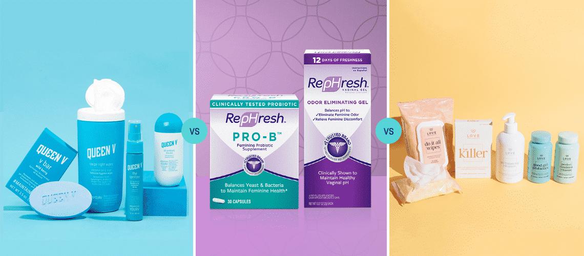 best vaginal health kits