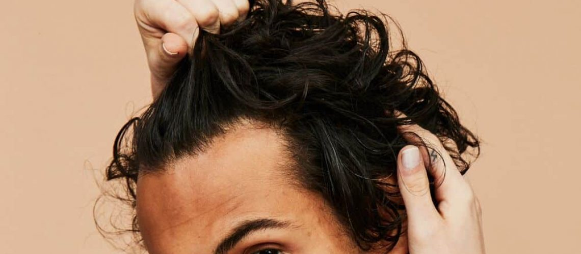 two new hair loss treatments every man should try