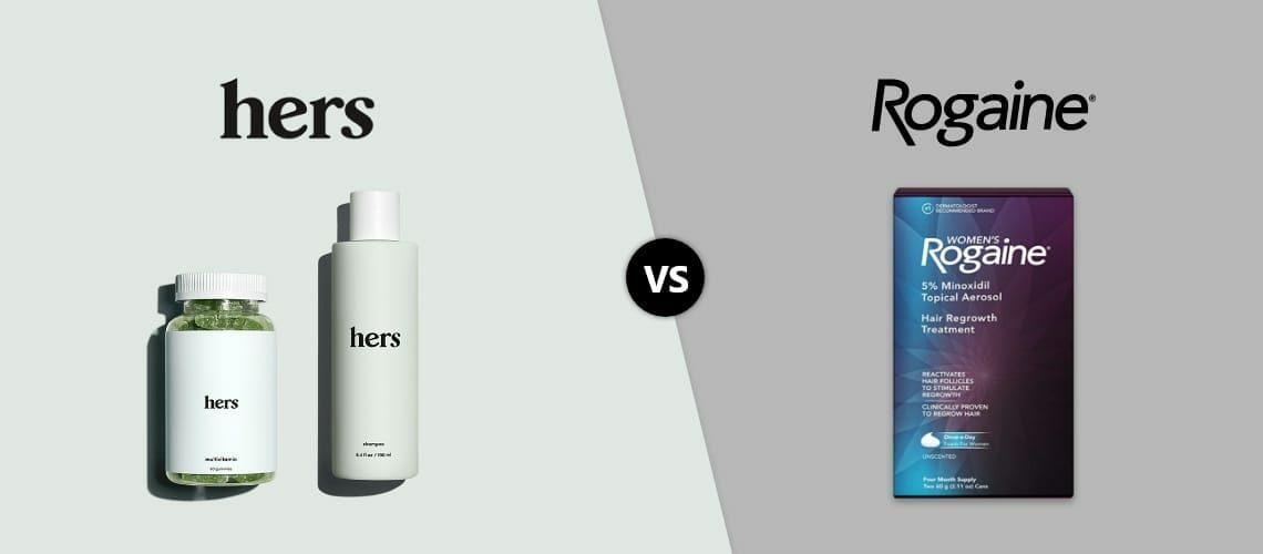 hers vs rogaine