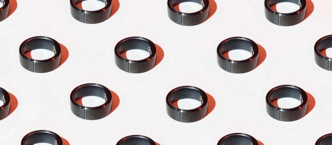 motiv ring vs oura ring - comparing the best smart rings for fitness